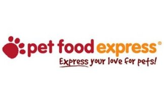 pet-food-express Logo